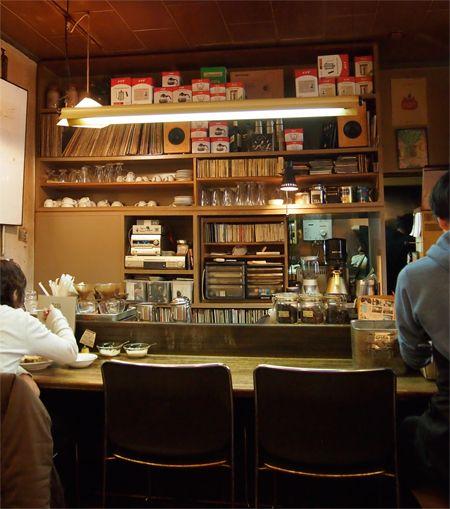 盛岡市民憩いのカフェ「クラムボン」