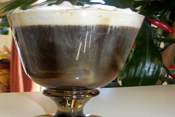 Jamaican Coffee. Photo by Baby Kato [another note to self-not for party]