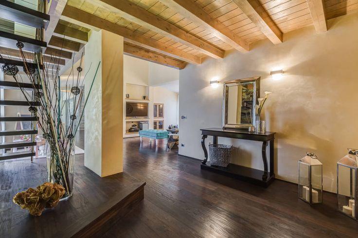 7 creatieve manieren om woonkamer van de entree te scheiden (Van Marjolein Leenstra)