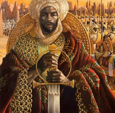themes in sundiata Sundiata appears in the epic of sunjata lineage son of the king of  one  central theme in the myth of sunjata is the idea of the rightful heir to the throne.