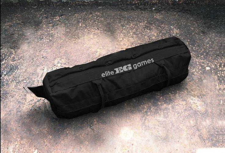 SANDBAG TACTICAL SAND BAG crossfit MMA 70kg