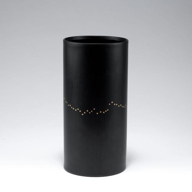auction 122C - Tapio Wirkkala. Vase, c1961.