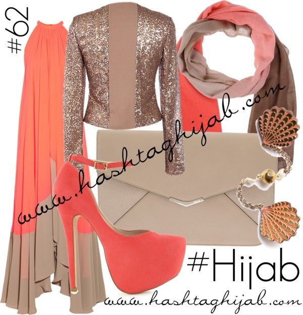 Hashtag Hijab Outfit #62 van hashtaghijab met multi colored scarvesSaloni neon maxi dress€280-net-a-porter.comChiffon jacket€58-ricketyrack.comNly Shoes black ankle strap shoes€39-nelly.comFendi envelope clutch bag€635-tessabit.comRosita Bonita yellow gold jewelry€39-boticca.comBrian Dales multi colored scarve€39-yoox.com