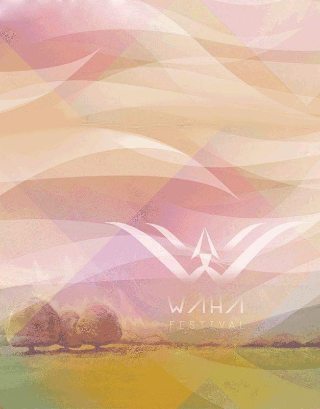 Waha Festival - 21-25 Iulie 2016