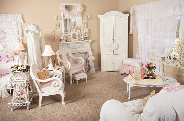 Living Room De