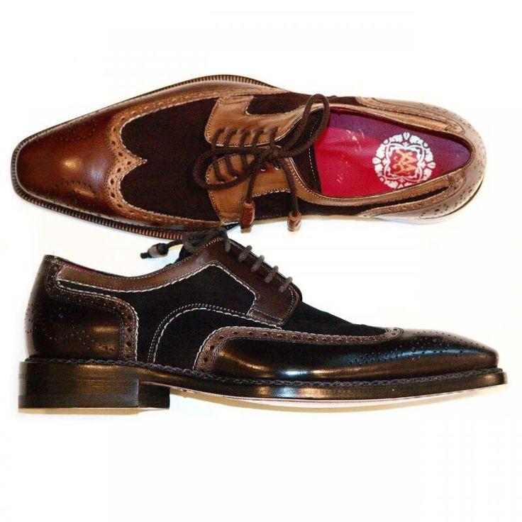 #Zapatos  Mezlan #Shoes