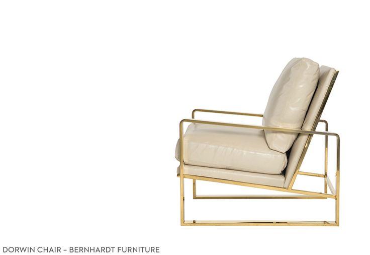 DX Design Auction Preview  #interior #decor #furniture #design #home #homeaccents #Bernhardt #loungechair