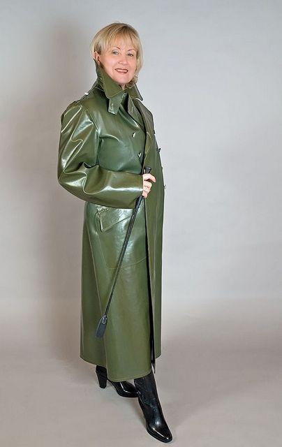 Raincoat fetish links