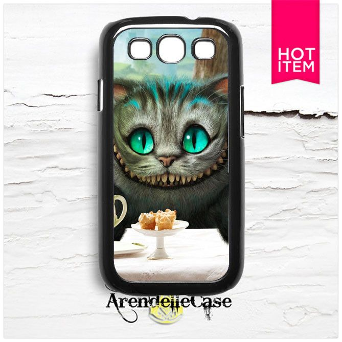 ... Cat Samsung Galaxy S3 Case : Cheshire Cat, Galaxy S3 Cases and Samsung