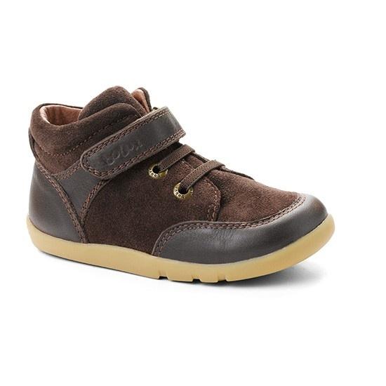 i-walk brown everest boot - Autumn/Winter 2013