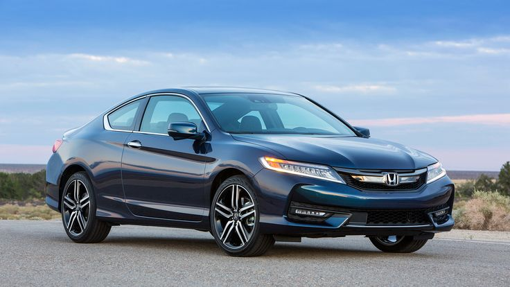 2016 Honda Accord Touring Coupe http://www.wsupercars.com/honda-2016-accord-touring-coupe.php