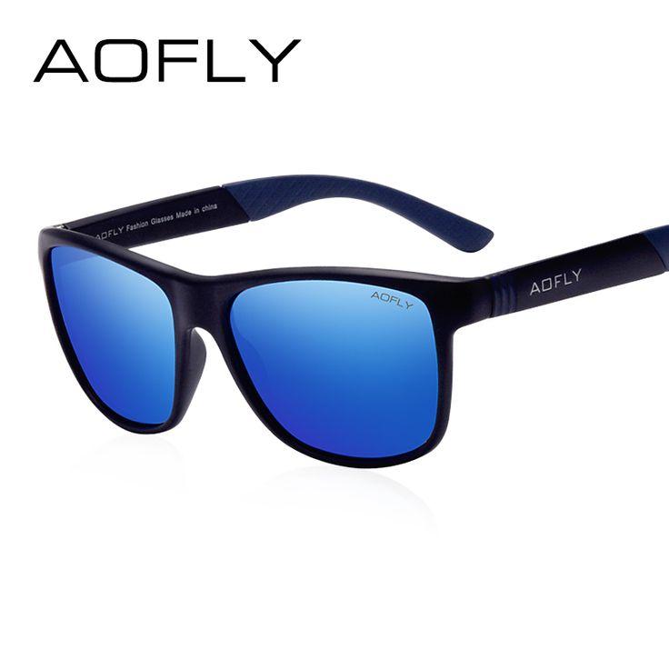 Men's Classic Sunglasses Polarized Sunglasses riving Fishing Luxury for Men - Sunglasses