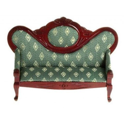 Dollhouse Miniatures Texas: Best 25+ Victorian Sofa Ideas On Pinterest