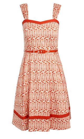 Swing Dresses Swing Dresses - City Chic