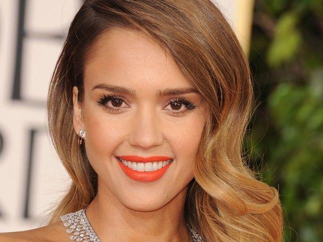 The Best Makeup Trends 2014   Zufash #celebrity #lipstick #celebritymakeup #makeup