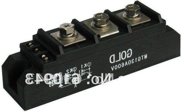 34.95$  Buy here - https://alitems.com/g/1e8d114494b01f4c715516525dc3e8/?i=5&ulp=https%3A%2F%2Fwww.aliexpress.com%2Fitem%2Fthyristor-module-non-insulation-type-special-for-welder-MTG130A-600V%2F626988029.html - MTG130A 600V thyristor module (non-insulation type, special for welder) 34.95$