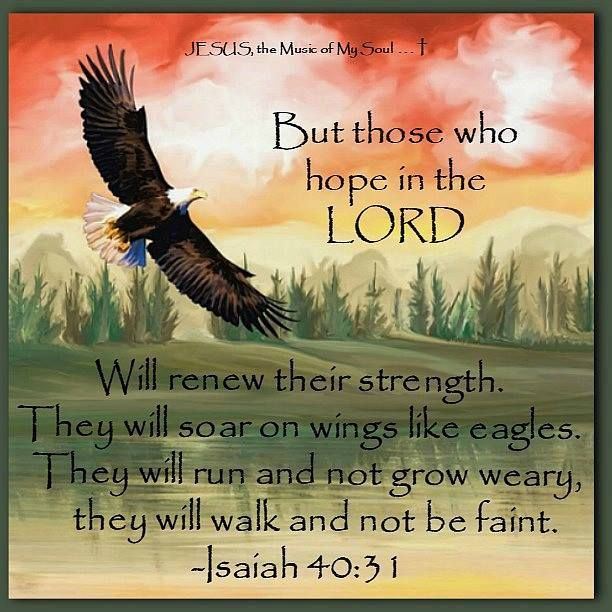 Inspirational Quotes On Pinterest: 25+ Best Ideas About Isaiah 40 31 On Pinterest