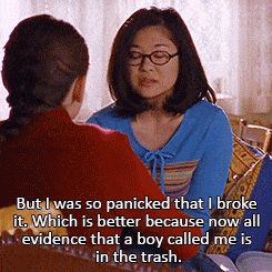 """13 Things You Didn't Know About """"Gilmore Girls"""" According To Lane Kim"""