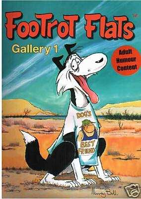 Footrot Flats Gallery