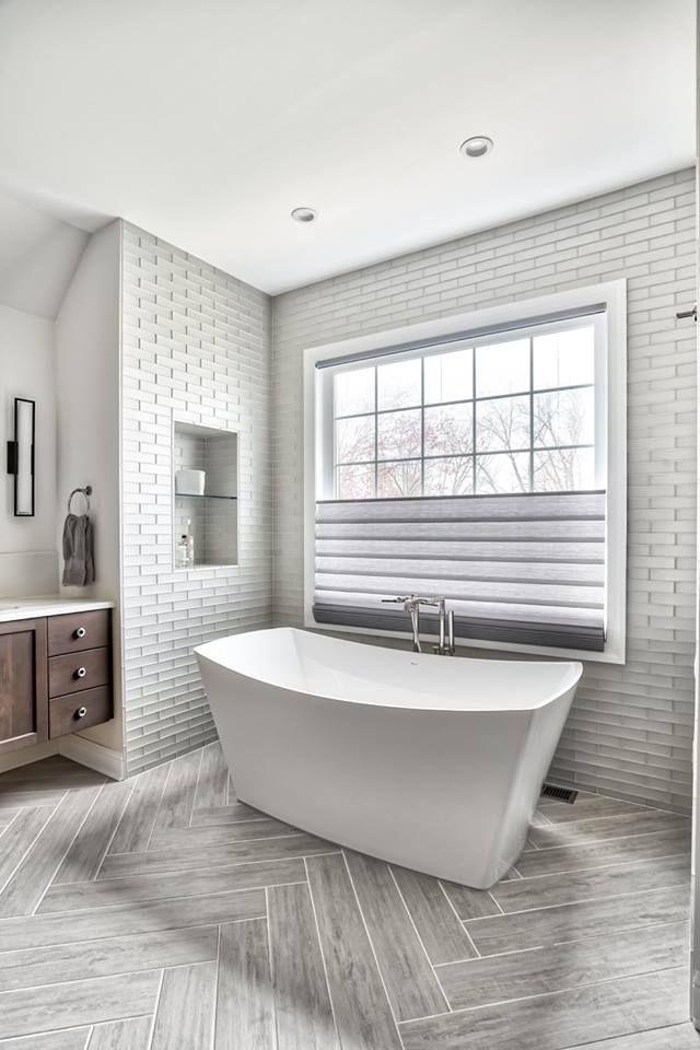 Princeton Master Bath Bathroom Remodeling Modern Cheap Bathroom Remodel Bathroom Vanity Remodel Trendy Bathroom Tiles
