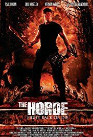The Horde (2016) - #123movies, #HDmovie, #topmovie, #fullmovie, #hdvix, #movie720pMovie The Horde (2016) When a group of students and their teacher are tortured by a horde of inbreed mutants with an insatiable taste for blood, Navy Seal John Crenshaw becomes their only hope.