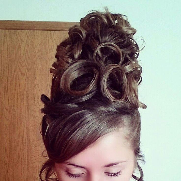 My gorgeous friend does amazingggg hair. @asheaks · Pentecostal HairstylesHair  ... - Top 25+ Best Pentecostal Hair Ideas On Pinterest Apostolic