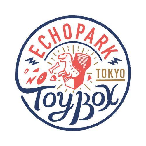 ECHOPARK TOY BOX TOKYO
