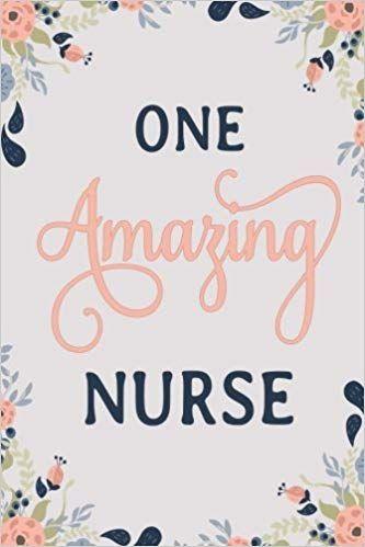 One Amazing Nurse Gift
