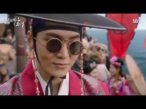 Korean Drama My Sassy Girl 2017 Highlights Joo Won - http://LIFEWAYSVILLAGE.COM/korean-drama/korean-drama-my-sassy-girl-2017-highlights-joo-won/