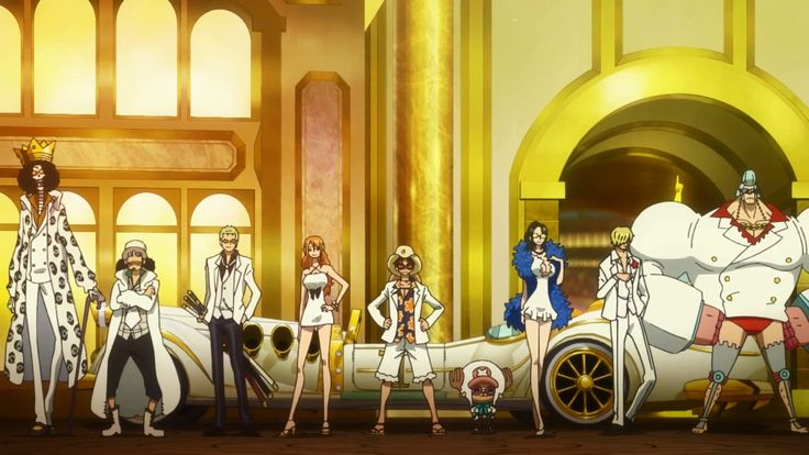 [MOVIE] One Piece Film Gold to get the biggest opening for Japanese films - http://www.afachan.asia/2016/05/movie-one-piece-film-gold-get-biggest-opening-japanese-films/