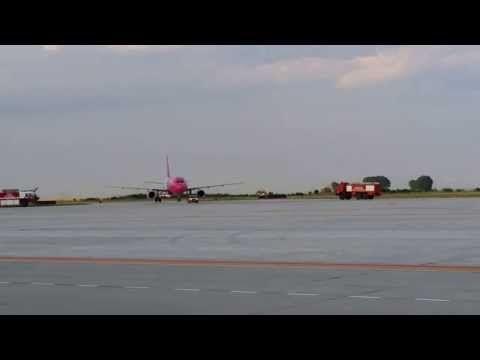 Wizz Air a inaugurat linia aeriană care leagă litoralul românesc de Regatul Unit