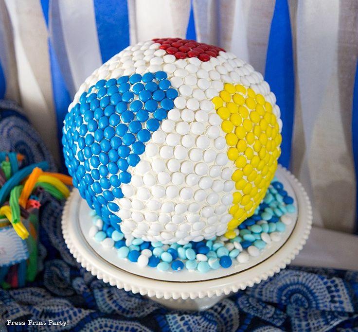 Best 25 Beach ball birthday ideas on Pinterest Ball birthday