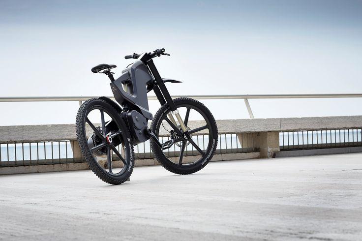 trefecta drt 400 kw 70 km h autonomie. Black Bedroom Furniture Sets. Home Design Ideas