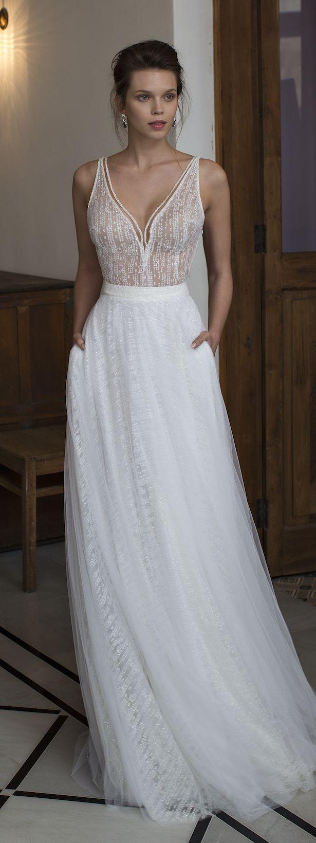 973 best Wedding dresses/ ideas images on Pinterest | Engagements ...