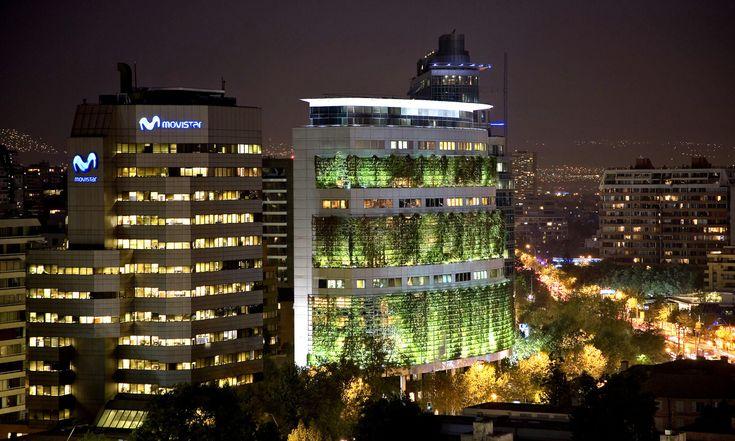 畫廊建築協會聖地亞哥/恩里克·布朗+博爾哈維多夫羅 - 23