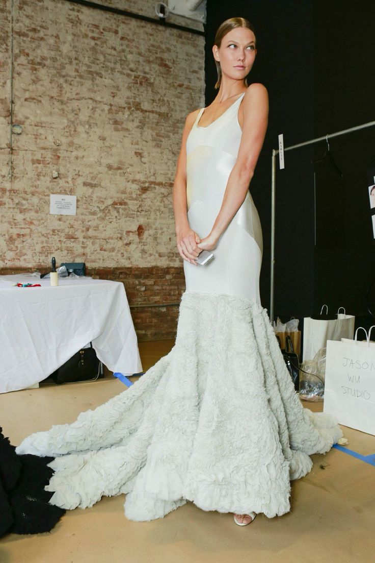 Wedding dresses for athletic figures   best Readings images on Pinterest  Journals Magazine covers and