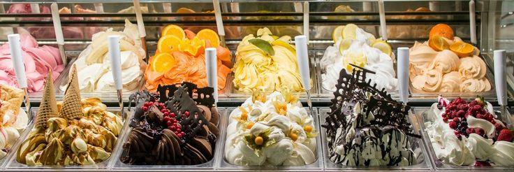 Our Store #icecream #delicious #fresh #italian