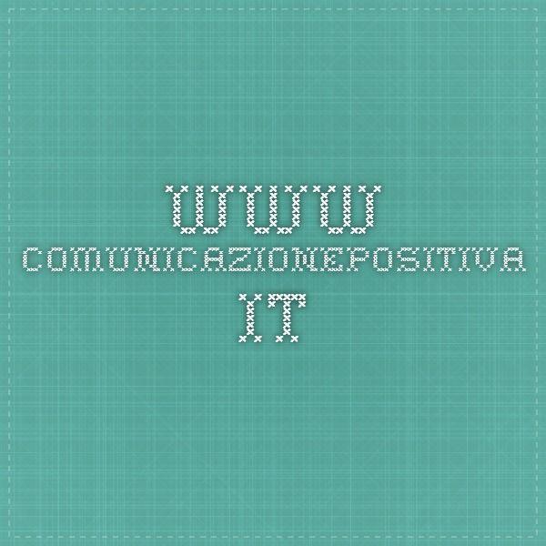 www.comunicazionepositiva.it