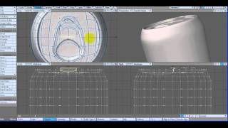 lightwave 3d making of - YouTube