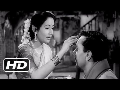 Bhaiya Mere Rakhi Ke - Balraj Sahani & Nanda - Chhoti Behan - Raksha Bandhan Special Song #Brother #Sister #Love