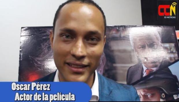 Policía secuestró helicóptero y llamó a la insurgencia en Venezuela