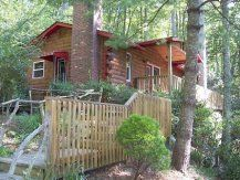 Blue Ridge Vacation Rentals - NC Mountain Cabin Rentals