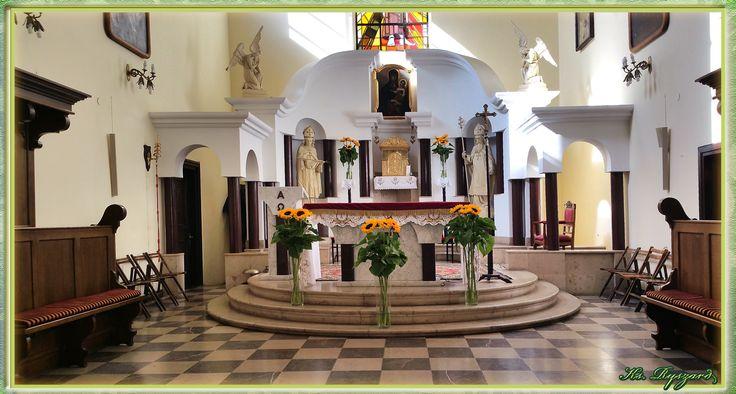 Oo Franciszkanie - Chełm