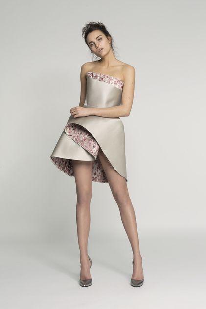 Rami Al Ali Couture Spring  2017