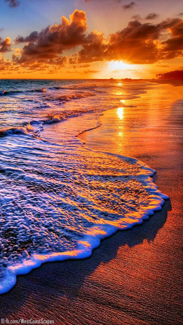 Punta Cana, Dominican Republic. superbe coucher de soleil!!!!