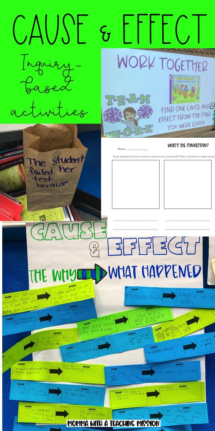 See How An Inquiry Based Approach To Teaching 3rd Grade Students