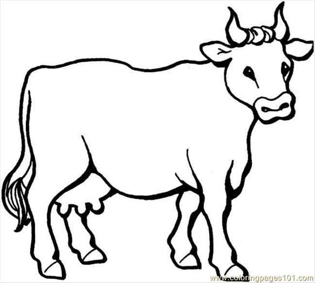 Clip Art Cow Clipart Black And White 1000 images about paint on pinterest cartoon cow cattle and cows clipart google search