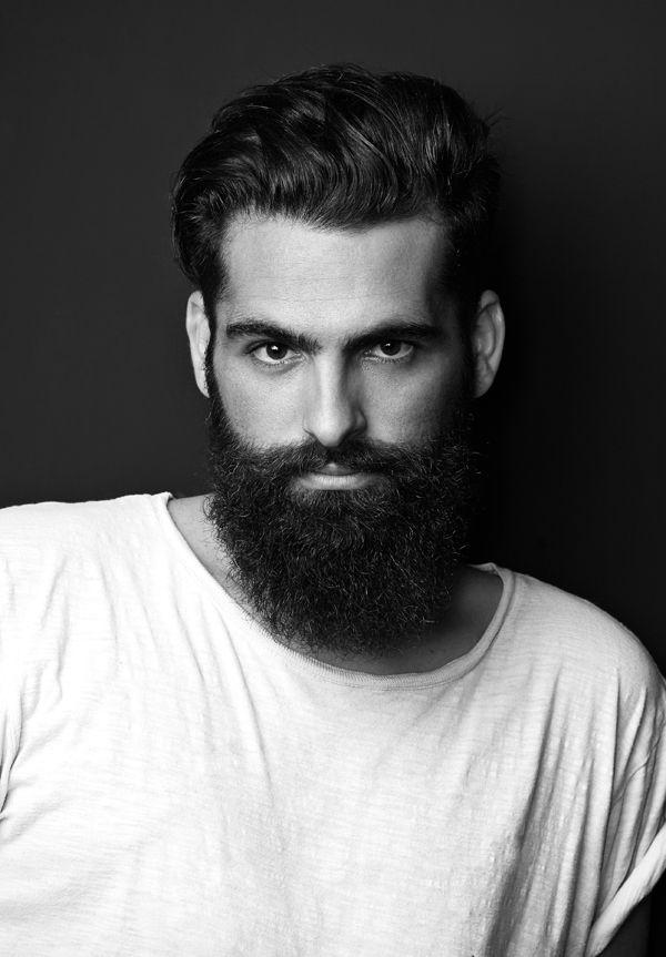 Comment entretenir sa barbe ? - Famille magazine