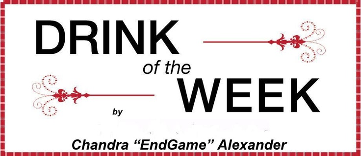 """Tune in every week to see what PDA's producer Chandra has come up with!     """"Drink of the Week""""  http://www.blogtalkradio.com/pda/"""