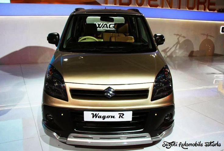 Suzuki Automobile Jakarta: Suzuki Karimun WAGON R